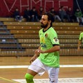 Sefa Molfetta: il primo colpo per la B è Silvio Dell'Olio