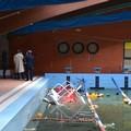 Piscine comunali: sopralluogo della Federazione Nuoto