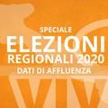 Per Molfetta affluenza solo del 48,26% per le elezioni regionali