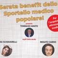 Sportello Medico Popolare, in programma una raccolta fondi per stasera