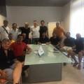 Altro scossone nella Molfetta Calcio: si dimette Pantaleo de Gennaro