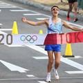 Massimo Stano al 2° posto del ranking mondiale nella 20 km di marcia