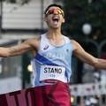 Massimo Stano oro alle Olimpiadi. Minervini: «Orgoglio per Molfetta»