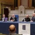 Francesco Stanzione presenta a Molfetta l'ultimo libro dedicato alle processioni di Pasqua