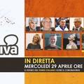 In diretta su Viva il futuro del tennis italiano oltre il Coronavirus