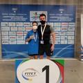 Tennistavolo, Sofia Minurri campionessa italiana di quarta categoria