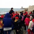 Centinaia di alunni alla scoperta del Mare Nostrum