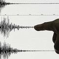 Forte scossa di terremoto a Molfetta