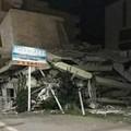Sisma in Albania, Molfetta dopo la paura della notte