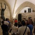 """A Molfetta sabato 25 agosto ultima occasione per partecipare alle visite guidate di  """"Tesori d'arte sacra """""""