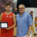AllaLibertas Altamura il terzo torneo Corrado de Gennaro