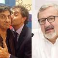 Toti e Tata scherzano con Michele Emiliano, «dall'Uzbekistan vogliono venire a Molfetta»