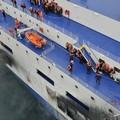 La Norman Atlantic e quelle 6 deficiencies della nave, prima dell'incendio