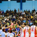 Basket, Dai Oprtical e Pavimaro continuano la caccia alle capoliste Trani e Barletta