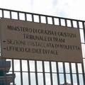 Chiusura degli uffici del Giudice di pace