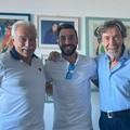 La Molfetta Calcio blinda Triggiani e si assicura altri due colpi