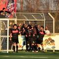 Super rimonta della Molfetta Calcio sul Deghi: da 0-2 a 3-2 nel finale