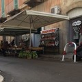 Liberatorio: «A Bari stop alla vendita su strada degli ambulanti, a Molfetta no»