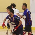 L'Estrelas Molfetta contro l'Hockey Thiene per l'aggancio in classifica