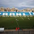 Vigor Trani - Molfetta Calcio: derby solo per i tifosi di casa