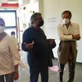 Nell'hub vaccinale di Networks Contacts anche le aziende e le partite Iva di Bisceglie