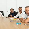 Molfetta, Terlizzi e Giovinazzo fanno squadra sul tema della sicurezza