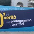 Pronto il villaggio elettorale di Saverio Tammacco a Molfetta