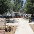 Aperto il cantiere a Corso Fornari: i lavori iniziano dalla villetta