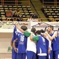 Domenica sul parquet per la Virtus: contro l'Assi Basket Brindisi match ball salvezza