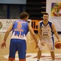 Dai Optical Virtus Molfetta affronta laScuola di Basket Lecce
