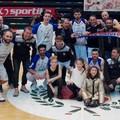 """""""Più cuore, più passione, più Virtus """": Dai Optical Molfetta in campo per i playoff"""