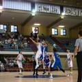 La Dai Optical Virtus Molfetta vince gara 1 della finale play-off regionale
