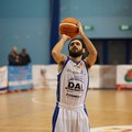 Dai Optical Virtus Molfetta attesa in trasferta dal Basket Lecce
