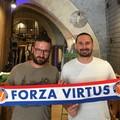 Dai Optical Virtus Molfetta: torna Marco Scorrano