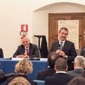 """Vito Cozzoli verso la presidenza di  """"Sport e Salute """"? Colloquio con il Ministro Spadafora"""