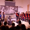 Passione e cultura: il trionfo della Notte nazionale del Liceo Classico di Molfetta