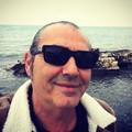 Luca Carboni, pranzo e selfie a Molfetta