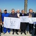 """Molfetta, premiati i pescatori locali per il progetto  """"Fishing for litter """""""