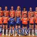Volley, la Dinamo Molfetta festeggia la promozione in D con un torneo