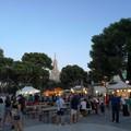 Nel weekend a Molfetta torna il mercatino dell'antiquariato e dell'artigianato artistico