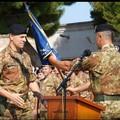 Il molfettese Nicola Germinario nominato comandante del 1° Battaglione dell'82° Reggimento