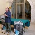 Poesia, teatro, visite guidate, simposio della scultura: cosa fare a Molfetta nel weekend?