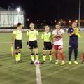 Borgorosso Molfetta sconfitto sul campo della United Sly in Coppa Puglia