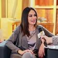 Maria Grazia Cucinotta ancora una volta a Molfetta