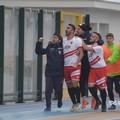 Il Borgorosso Molfetta ferma la capolista United Sly