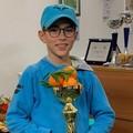 """Il Country Club Molfetta trionfa nel prestigioso trofeo giovanile  """"Mandarin Bowl """""""