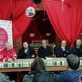 Al Molfetta Christmas Village presentato il Giardino Alzheimer del Consorzio Metropolis
