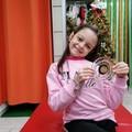La piccola Nausica Speranzini racconta il suo Zecchino d'Oro
