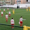 Borgorosso Molfetta corsaro sul campo del Don Uva Calcio