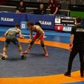 Il molfettese Ilario Samarelli convocato dalla Nazionale Italiana di lotta stile libero